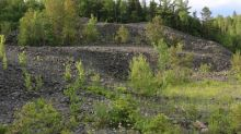 First Cobalt Expands Review of Muckpile Material