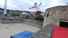 Lagny-sur-Marne : le sport urbain sur-mesure s'installe peu à peu