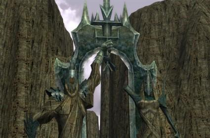 The Hillmen of LotRO's Ost Crithlanc want to kill you: read about it