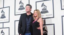 Was Blake Shelton throwing shade at Miranda Lambert with 'karma' tweet?