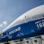 Boeing Beats Airbus in the Hot Paris Airshow Order Race