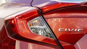 明年春季發表!11代HONDA Civic專利提前曝光