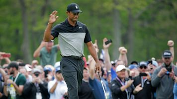 Tiger Woods to tee it up next week at Memorial