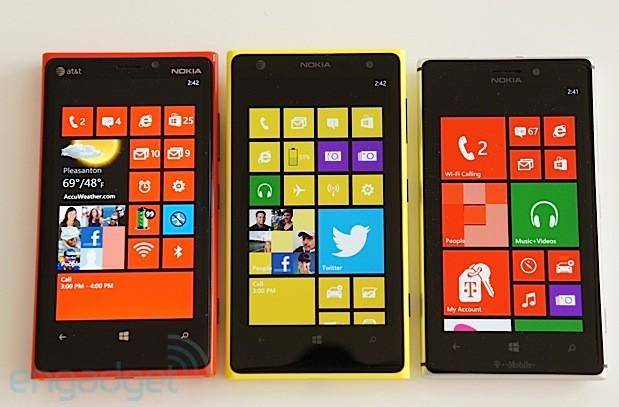 Nokia says current high-end Lumias won't get Bluetooth 4.0 support (update: they may)