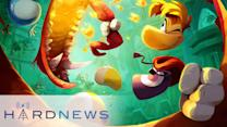 A Zombi U Bundle, Light Shed on Rayman Legends Delay, and the Wii U Hasn't Lost All 3rd Party Exclusives - Hard News Clip