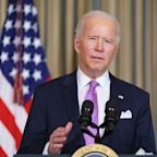 President Biden moves to 'ultimately end the Justice Department's use of private prisons'