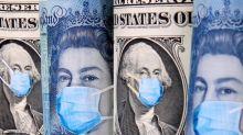 Dólar sube ante amenaza de una recesión mundial