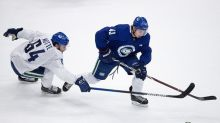 Vancouver Canucks awash in Calder calibre with Quinn Hughes nomination