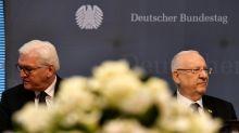 """Alemanha e Israel temem """"demônios do passado"""" 75 anos após Holocausto"""
