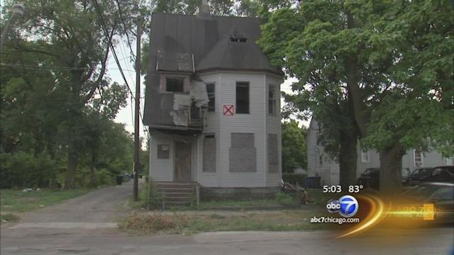City clears vacant buildings from CPS safe passage routes