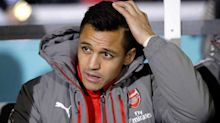 Chile's 'National March for Alexis Sanchez to leave Arsenal' gets embarrassing turnout
