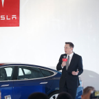 Tesla Cuts 3,000 Jobs, Elon Musk Says 'Our Products Are Still Too Expensive for Most People'