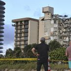 Many feared dead after Florida beachfront condo collapses