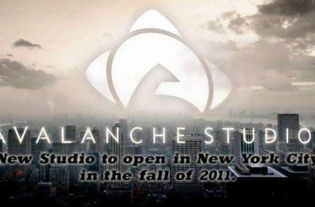 Avalanche Studios opens NYC studio, working on 'Project Mamba' for 2014