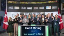 Hut 8 Mining Corp. Opens the Market