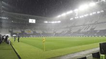 Napoli unable to travel to Turin for Juventus clash due to coronavirus cases