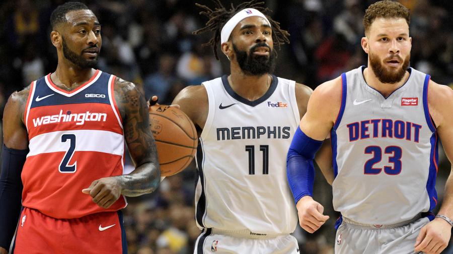 NBA Basketball News, Scores, Standings, Rumors, Fantasy Games - photo #24