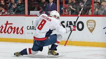 Capitals' Alex Ovechkin passes Mark Messier for 8th all-time in goals
