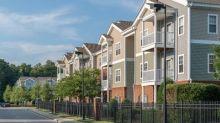 Multifamily Property in Newport News, Virginia Receives $34.4 Million in HUD Financing via Walker & Dunlop
