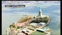 Sources Say Statue Of Liberty Bomb Scare Was Second This Week