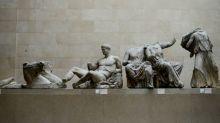 La disputa británica con Grecia por los tesoros antiguos se suma a las tensiones por el Brexit