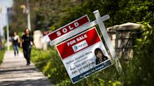 Parts of Ontario's housing market are down 30%, two years after new rules to cool it down