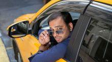 Los taxistas de Nueva York ya tienen su calendario más sexy y solidario