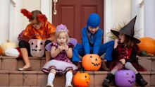 The origin of Halloween and how Celtic trick-or-treating became Americanised