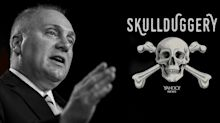Skullduggery TV: Trump's loyal WHIP