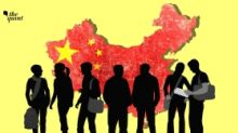 Amid Coronavirus Scare, A Look At Why China Woos Indian Students