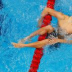 Olympics-Swimming-American Kalisz savours redemption with Tokyo gold