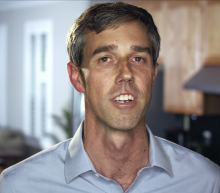 Beto goes negative on Cruz in new ads