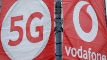 Vodafone calls for 5G auction to be scrapped