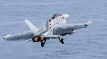 US, China back military air rules to avoid mishaps