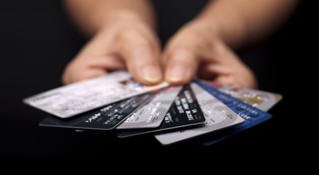 United States credit card system begins complete overhaul in the next 18 months