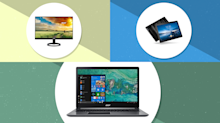 Flash sale: Surprise the techie in your life with top-rated gear from Acer, Lenovo and so much more