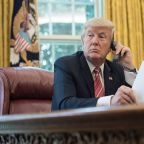 White House changes voicemail to blame Democrats for government shutdown