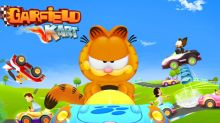 Videogames: ti piacciono le corse? Prova Garfield Kart!