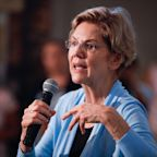 Elizabeth Warren's economic doomsaying