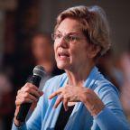 Elizabeth Warren's economic doomsaying