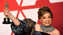 Ruth E. Carter Becomes Only 2nd Costume Designer to Get Star on Hollywood Walk of Fame