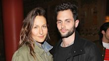 He's Here! Penn Badgley and Domino Kirke Welcome Their First Child