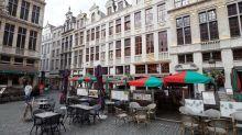 Covid-19: les cafés et les bars fermés pour un mois à Bruxelles
