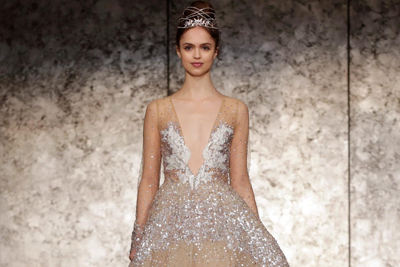 Wird Designerin Inbal Dror Meghan Markles Brautkleid entwerfen?