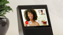 You can finally buy Amazon's new Echo speaker with a touchscreen