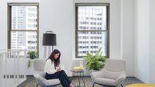 Interface Introduces NY+LON Streets