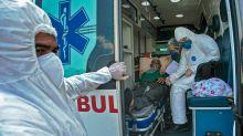 Covid-19: Brasil tem 75.366 mortes e 1.966.748 casos confirmados, dizem secretarias de Saúde