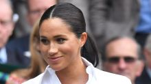 Meghan Markle Makes Surprise Solo Trip to N.Y.C. to Watch Pal Serena Williams in US Open Final