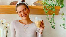3 dicas de bem-estar poderosas de Mariana Goldfarb