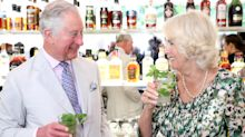 Best photos of Charles and Camilla on their Caribbean tour